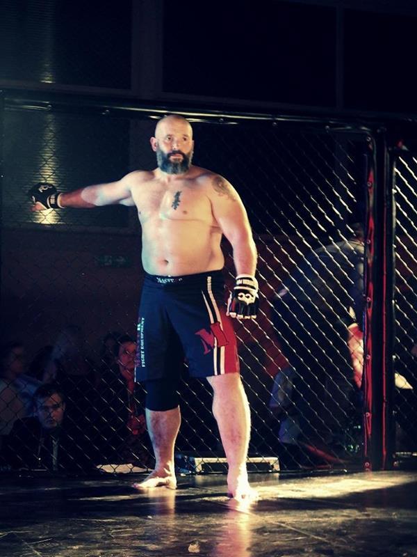 WLC2 Bloody Revenge Kamil Bazelak vs Piotr Zaborski (Copy)