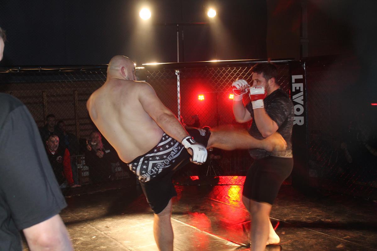 WLC2 Bloody Revenge Sławomir Sałek vs Radosław Kostrubiec (13) (Copy)