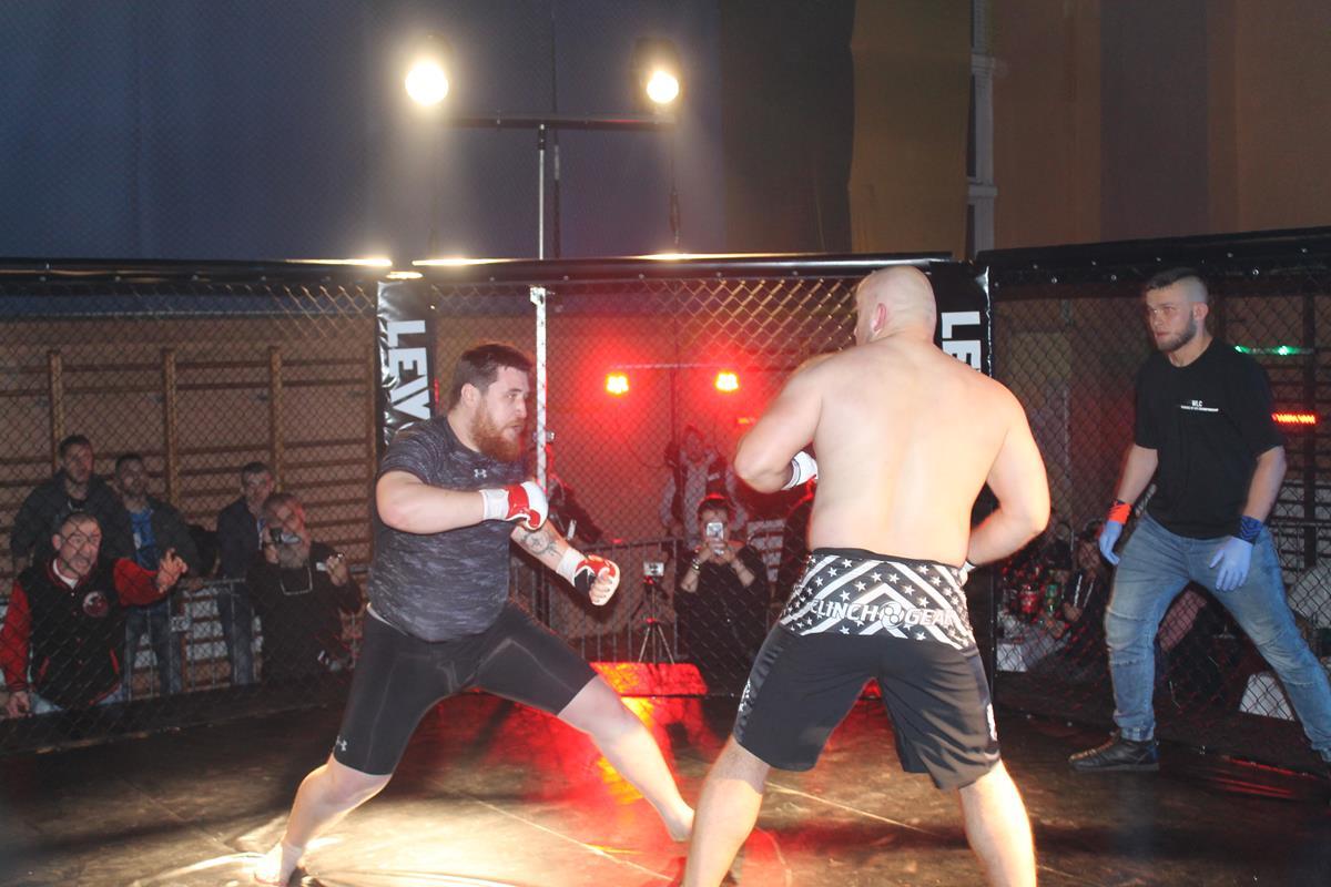 WLC2 Bloody Revenge Sławomir Sałek vs Radosław Kostrubiec (2) (Copy)