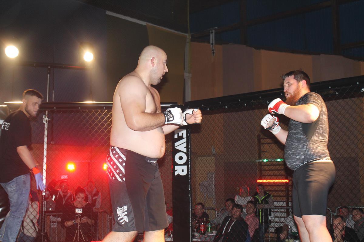 WLC2 Bloody Revenge Sławomir Sałek vs Radosław Kostrubiec (21) (Copy)