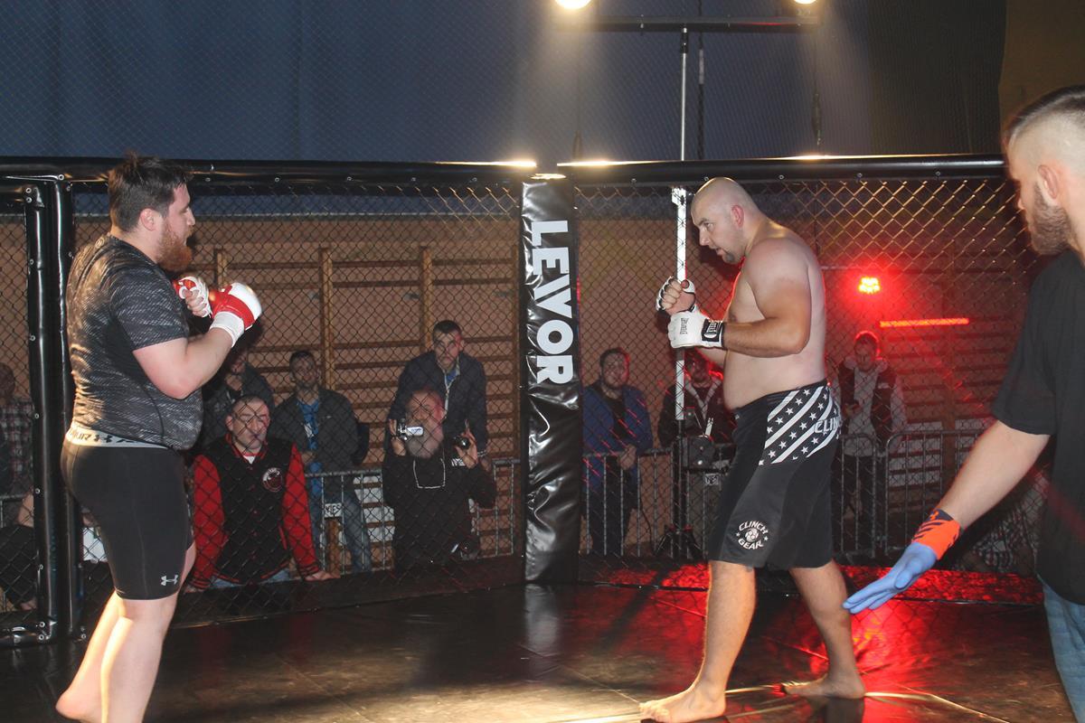 WLC2 Bloody Revenge Sławomir Sałek vs Radosław Kostrubiec (8) (Copy)
