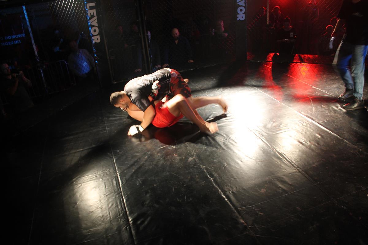 WLC2 Bloody Revenge Wojciech Buliński vs Darius Patrauskas (20) (Copy)
