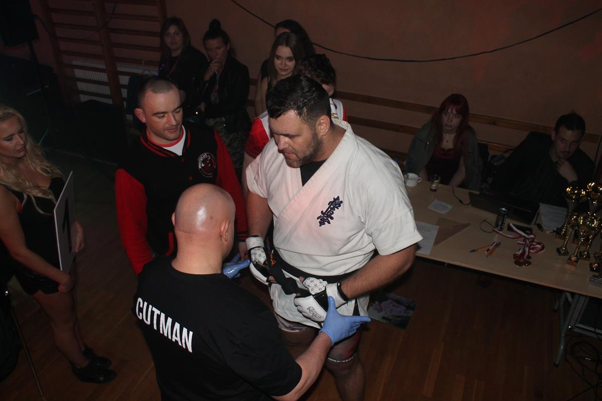WLC2 Bloody Revenge Wojciech Buliński vs Darius Patrauskas (5) (Copy)