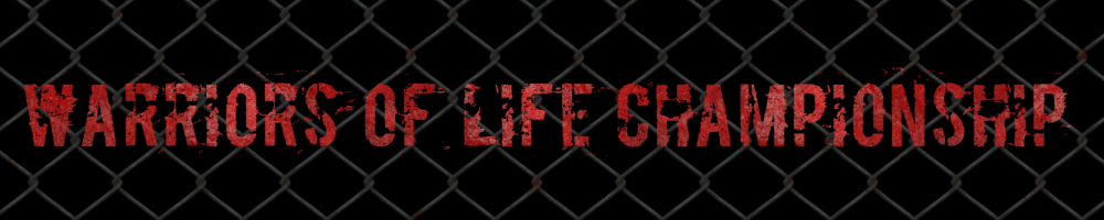 WLC MMA Warriors of Life Championship