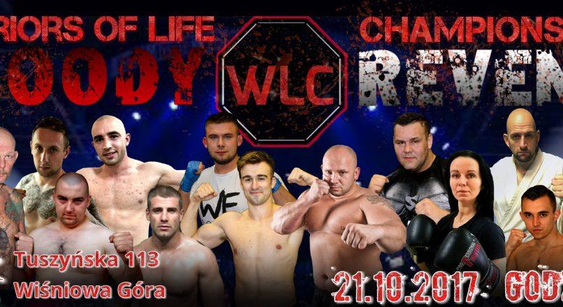 WLC2 – Warriors of Life Championship w Wiśniowej Górze