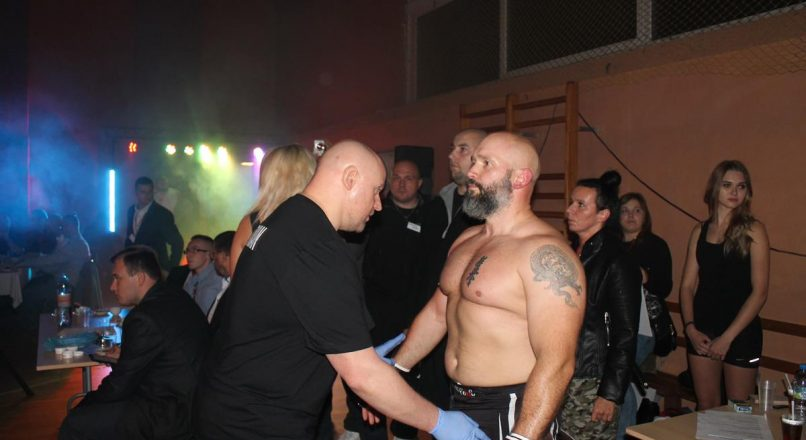 Relacja wideo z gali WLC 2 – Bloody Revenge (21/10/17)