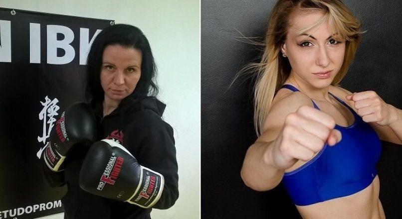 "WLC5″ Let's Awake Alan"": Małgorzata Ubowska vs Magdalena Giec"