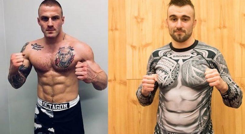 """WLC5″ Let's Awake Alan"""" : Mikołaj Dziąbor vs Marcin Pawłowski"""