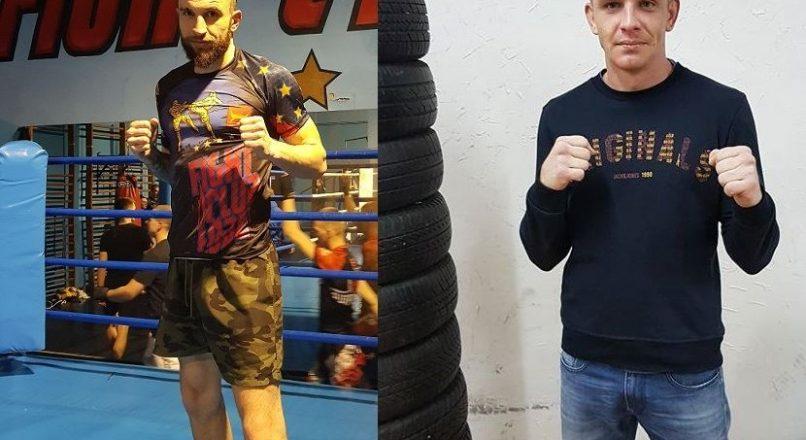 """WLC5″ Let's Awake Alan"""": Przemysław Goss vs Radosław Ogrodowczyk"""