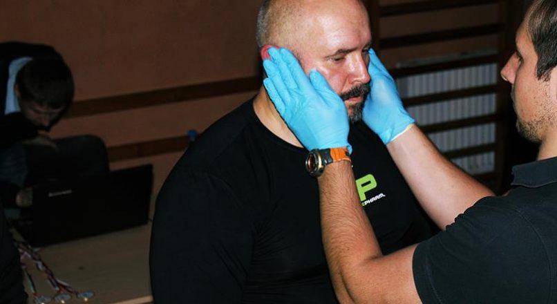 Kamil Bazelak powołany na Mistrzostwa Świata ISKA w K-1