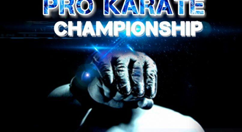 Zawodowe Mistrzostwa Polski w Karate – Polish Pro Karate Championship w Wiśniowej Górze