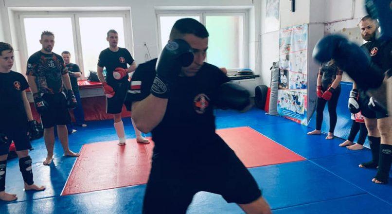 Artur Kędzierski wystąpi na gali Polish Pro Karate Championship w Wiśniowej Górze