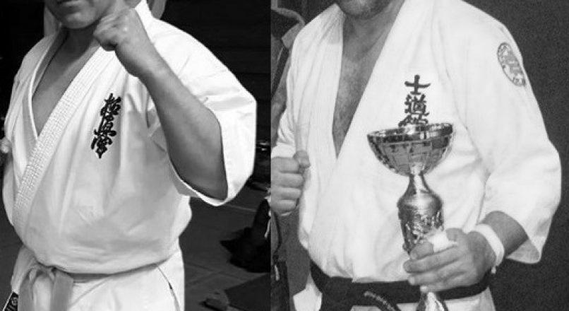 Polish Pro Karate Championship: Grzegorz Chałubiński vs Artur Kędzierski