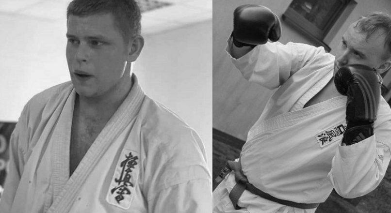 Polish Pro Karate Championship: Domnik Dankowski vs Przemysław Kubiak