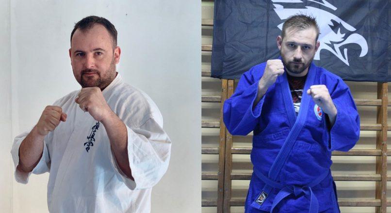 Polish Pro Karate Championship: Grzegorz Pawłowski vs Tomasz Turowski