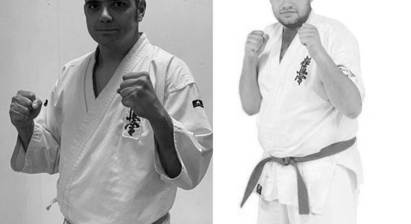 Polish Pro Karate Championship: Piotr Pasiewicz vs Gijs Hoek