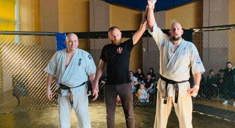 Pro Karate: Cem Senol vs Kamil Bazelak