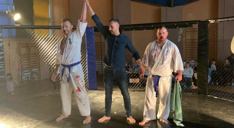 Fotogaleria z Polish Pro Karate Championship