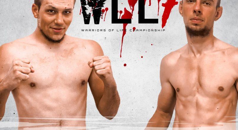 WLC7: Andrzej Grosicki vs Adrian Horn