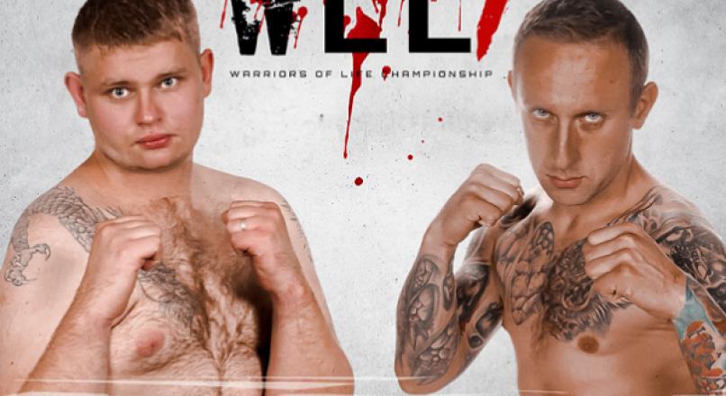 WLC7: Dawid Haras vs Dominik Dankowski