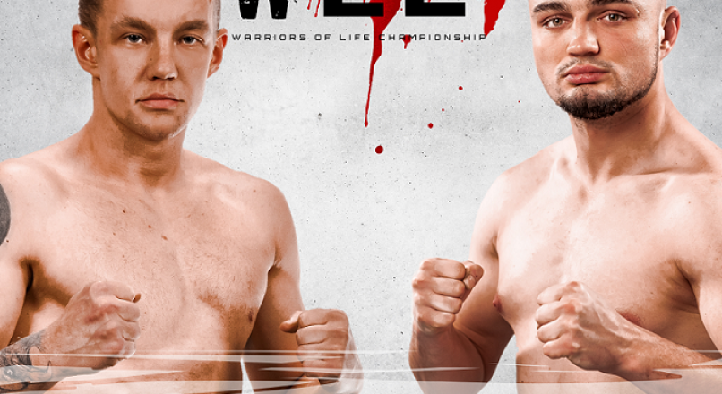 WLC7: Dominik Szmigielski vs Marcin Chmiel