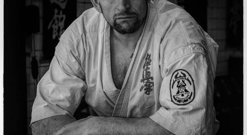 """Mistrz Świata w Karate zawalczy na gali WLC 7 """"Bad Blood"""" w Wiśniowej Górze"""