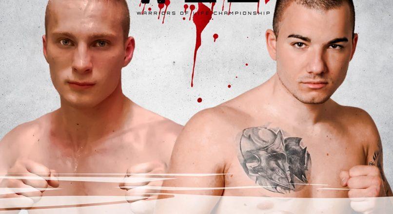 WLC 7: Nicolas Anielski vs Dariusz Wilk