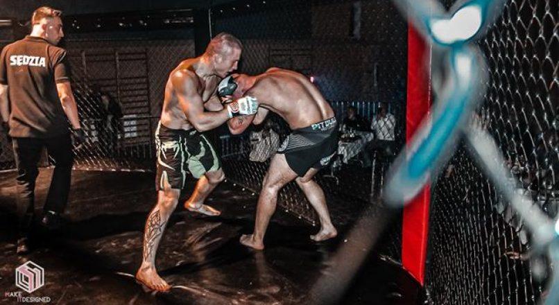 "WLC7 ""Bad Blood"" Dariusz Wilk vs Nicolas Anielski"