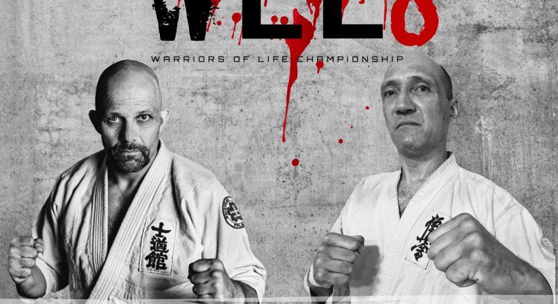 WLC 8: Chałubiński vs Goliński