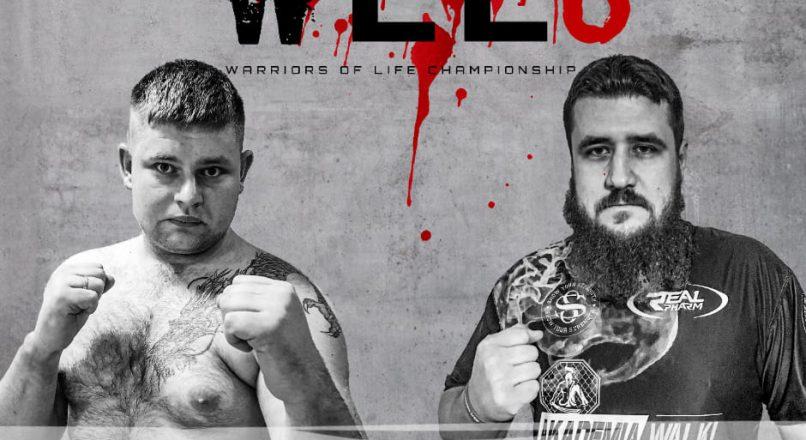 WLC 8: Dankowski vs Sałek