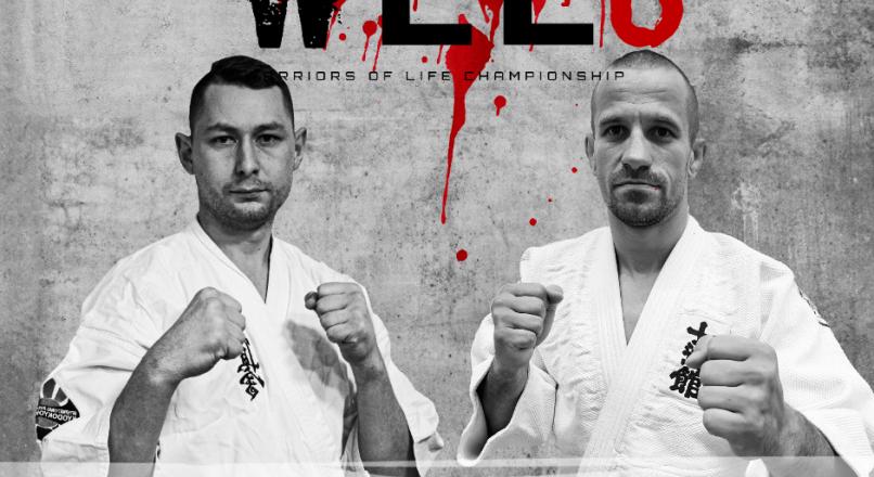 WLC 8: Yevhen Probyiholova vs Łukasz Kaśniewski