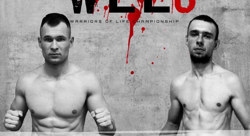 WLC 8: Wojtunik vs Grosicki