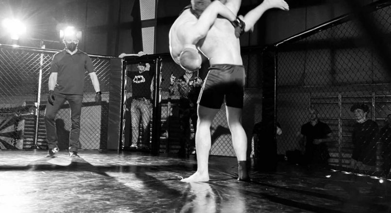 """WLC 8 """"New Bloody Game: Dominik Kurkiewicz vs Damian Lorentowicz"""