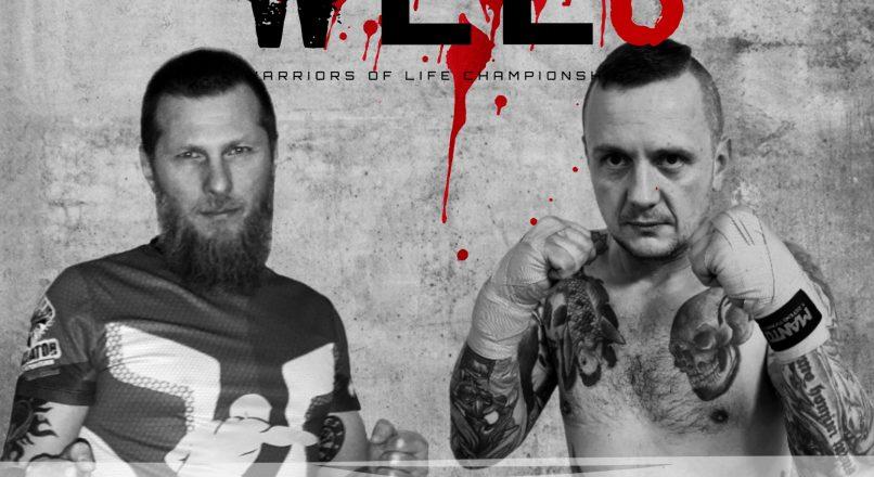 WLC8: Grzegorz Zachara vs Arkadiusz Grzyb